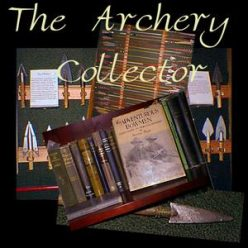 Archery Collecting